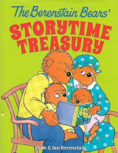 9780486799643: The Berenstain Bears Storytime Treasury