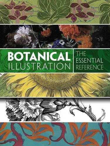 9780486799858: Botanical Illustration: The Essential Reference