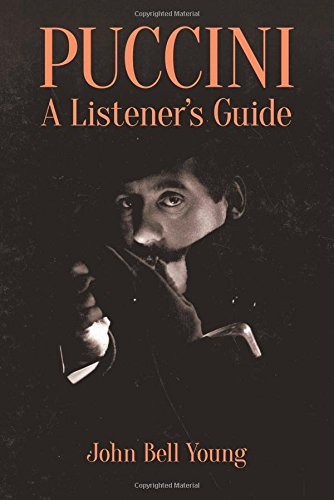 9780486799964: Puccini: A Listener's Guide (Dover Books on Music and Music History)