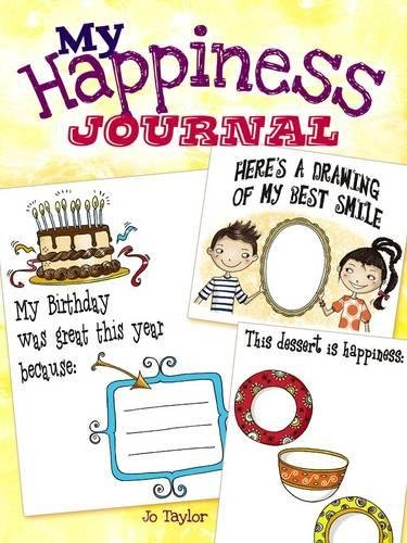 9780486800288: My Happiness Journal