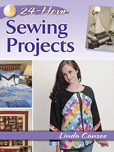 9780486800349: 24-Hour Sewing Projects