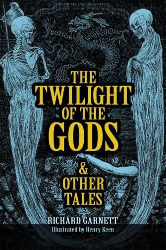 9780486801513: The Twilight of the Gods: and Other Tales