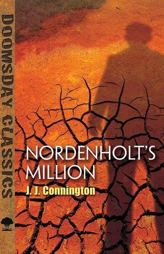 9780486801568: Nordenholt's Million (Doomsday Classics)