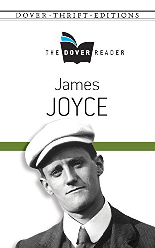 9780486801612: James Joyce The Dover Reader (Dover Thrift Editions)