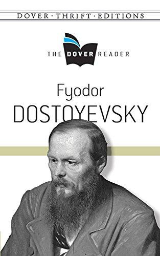 9780486801636: Fyodor Dostoyevsky The Dover Reader (Dover Thrift Editions)