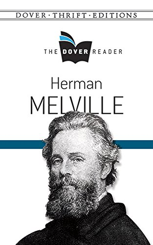 9780486802466: Herman Melville The Dover Reader (Dover Thrift Editions)