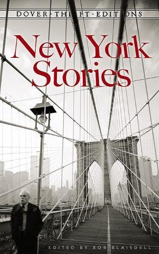9780486802534: New York Stories (Dover Books on Literature and Drama)