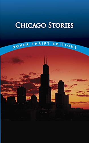 9780486802855: Chicago Stories (Dover Thrift Editions)