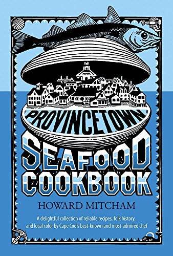 9780486802930: The Provincetown Seafood Cookbook