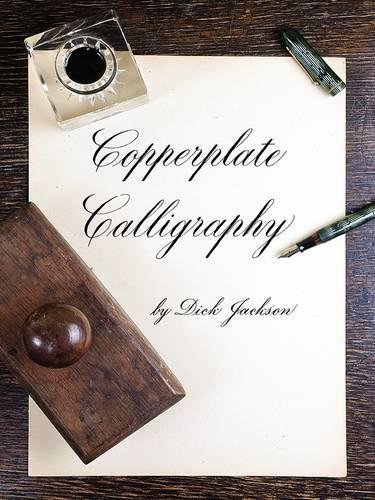 9780486803869: Copperplate Calligraphy (Dover Books on Lettering, Calligraphy and Typography)