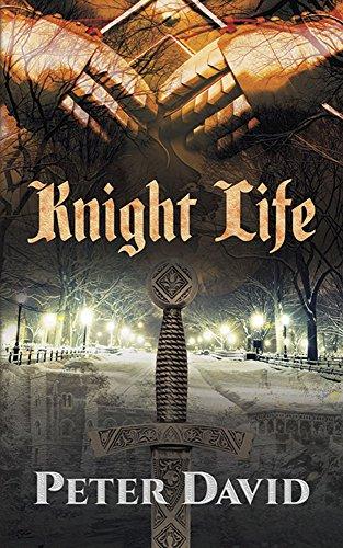 9780486804682: Knight Life
