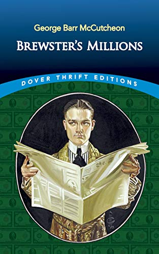 9780486805306: Brewster's Millions (Dover Thrift Editions)