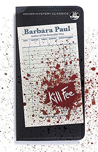 Kill Fee (Dover Mystery Classics): Paul, Barbara