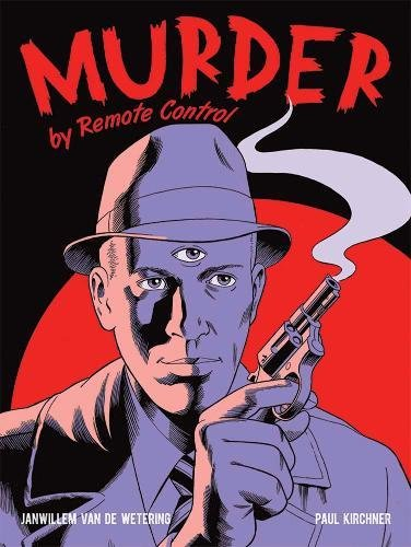 9780486805603: Murder by Remote Control (Dover Graphic Novels)