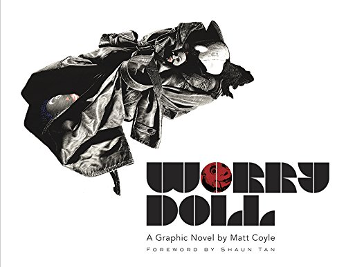 9780486806167: Worry Doll: A Graphic Novel by Matt Coyle (Dover Graphic Novels)