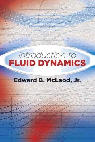 9780486807058: Introduction to Fluid Dynamics (Dover Books on Physics)