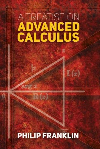 9780486807072: A Treatise on Advanced Calculus (Dover Books on Mathematics)