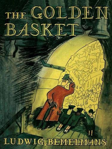 Golden Basket (Dover Children's Classics)