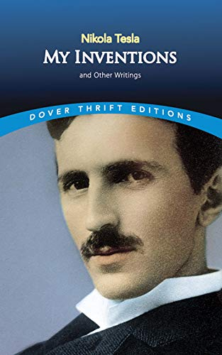 9780486807218: My Inventions: and Other Writings (Dover Thrift Editions)