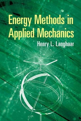 9780486811130: Energy Methods in Applied Mechanics