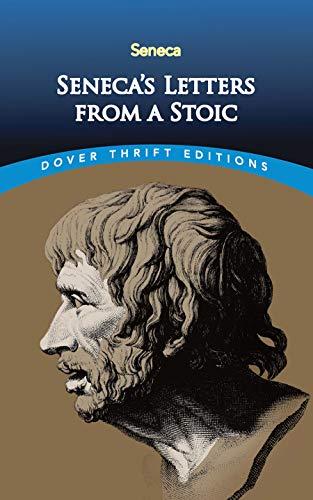 Seneca's Letters from a Stoic (Paperback): Lucius Seneca