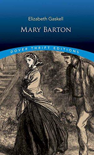 9780486812496: Mary Barton (Dover Thrift Editions)