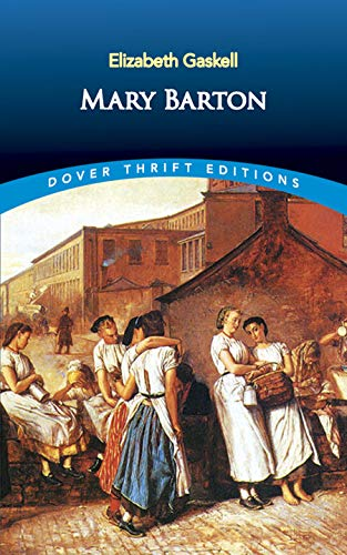 9780486812496: Mary Barton (Dover Thrift Editions)