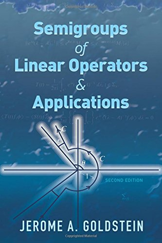 9780486812571: Semigroups of Linear Operators and Applications: Second Edition (Dover Books on Mathematics)