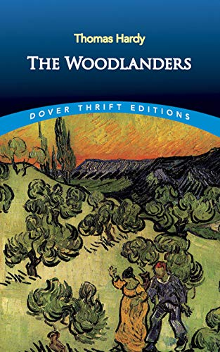 9780486813509: The Woodlanders (Dover Thrift Editions)