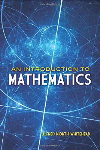 9780486813660: Introduction to Mathematics (Dover Books on Mathematics)