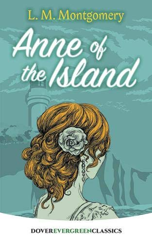 9780486814278: Anne of the Island