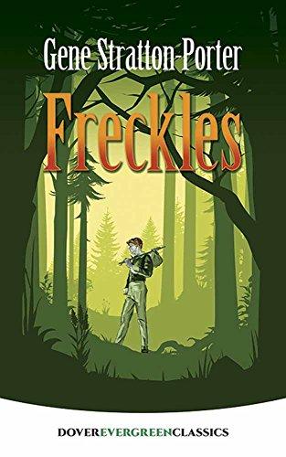 9780486814308: Freckles (Dover Children's Evergreen Classics)