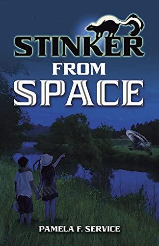 Stinker from Space: Service, Pamela