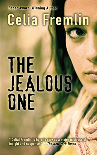 9780486816234: The Jealous One