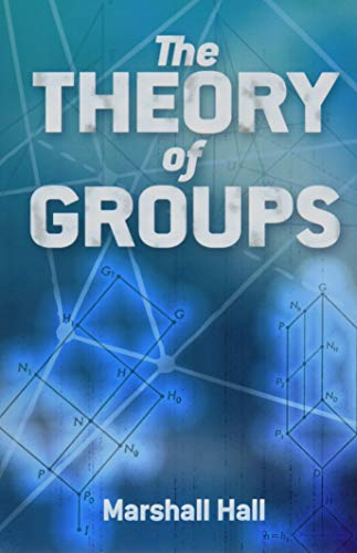 9780486816906: The Theory of Groups (Dover Books on Mathematics)