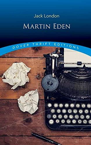 9780486817125: Martin Eden (Dover Thrift Editions)