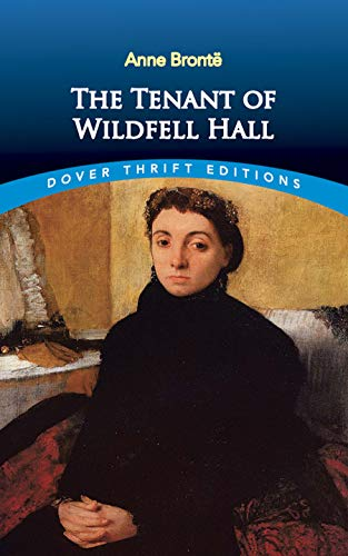 9780486817170: The Tenant of Wildfell Hall