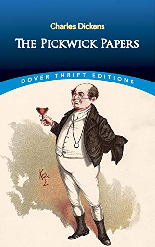 9780486817743: The Pickwick Papers (Dover Thrift Editions)