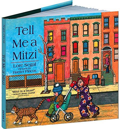9780486817750: Tell Me a Mitzi