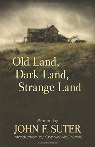 9780486818603: Old Land, Dark Land, Strange Land: Stories