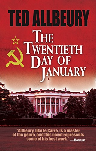 9780486819228: The Twentieth Day of January