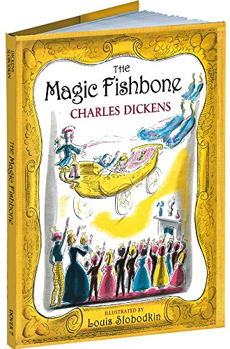 9780486819471: The Magic Fishbone