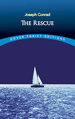 9780486820224: The Rescue (Dover Thrift Editions)