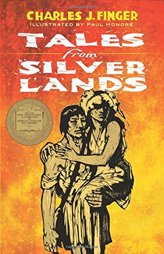 9780486820934: Tales from Silver Lands