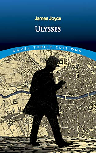 Ulysses (Dover Thrift Editions): James Joyce