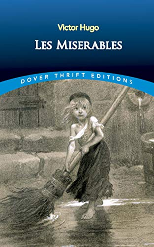 9780486822181: Les Miserables