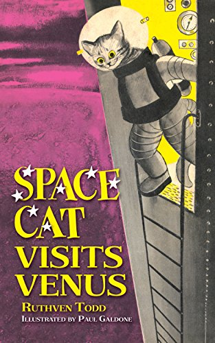 Space Cat Visits Venus: Ruthven Todd