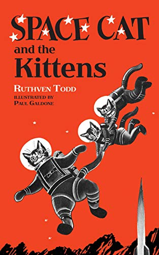 Space Cat and the Kittens: Todd, Ruthven