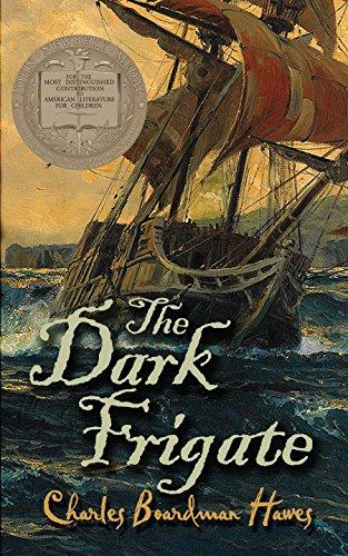 9780486823928: The Dark Frigate