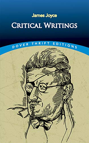 9780486824369: Critical Writings (Dover Thrift Editions)